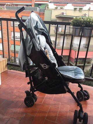 Silla de paseo mini buggy easywalker