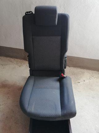asiento para coche