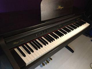 Piano numérique Allegro