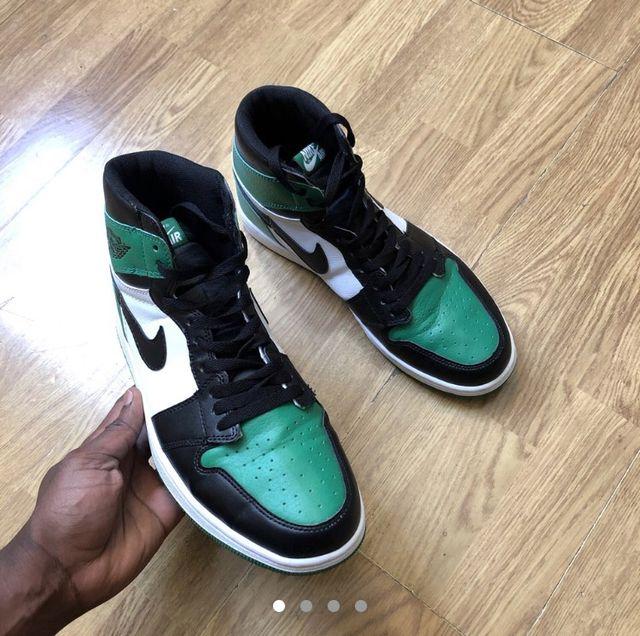 Jordan's 1
