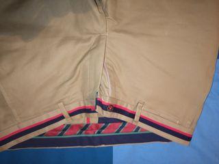 El ganso pantalones