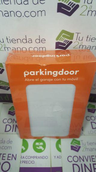 DISPOSITIVO PARKING DOOR