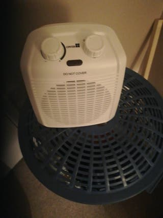 Brand New small electric heater