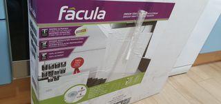 Emisor térmico Facula S900