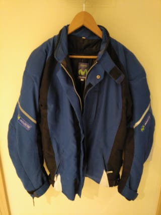 chaqueta de moto nueva talla L