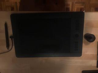 Wacom intuos tablet M - tableta gráfica