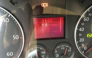 Cuadro de Volkswagen BMW Mercedes..