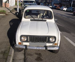 Renault R 4 1.1 TL