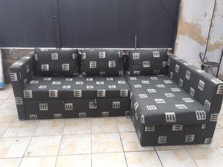 Sofa cama chaiselonge