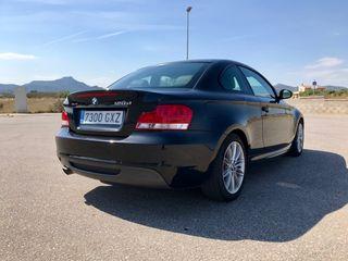 BMW Serie 1 Coupé 120D 2010