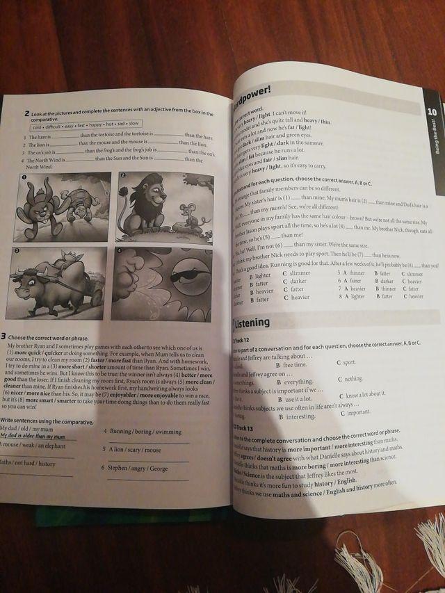 Workbook Laser A1+