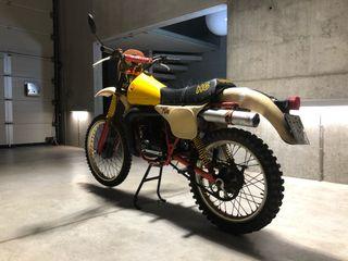 Montesa Enduro H6 75cc