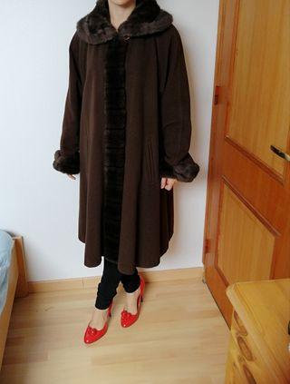 magnifique manteau c&a