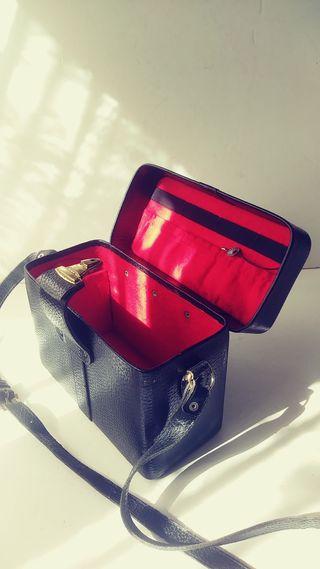 maletin rígido para cámara