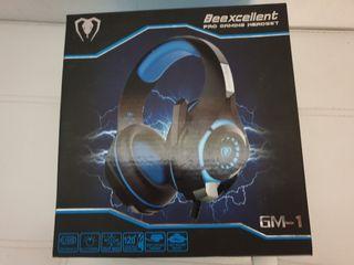 Auriculares Beexcellent GM-1 / Rebajado