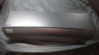 Aire acondicionado Panasonic Etherea CS-XE18SKEW