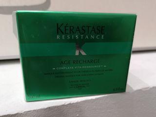 mascarilla age recharge kerastase