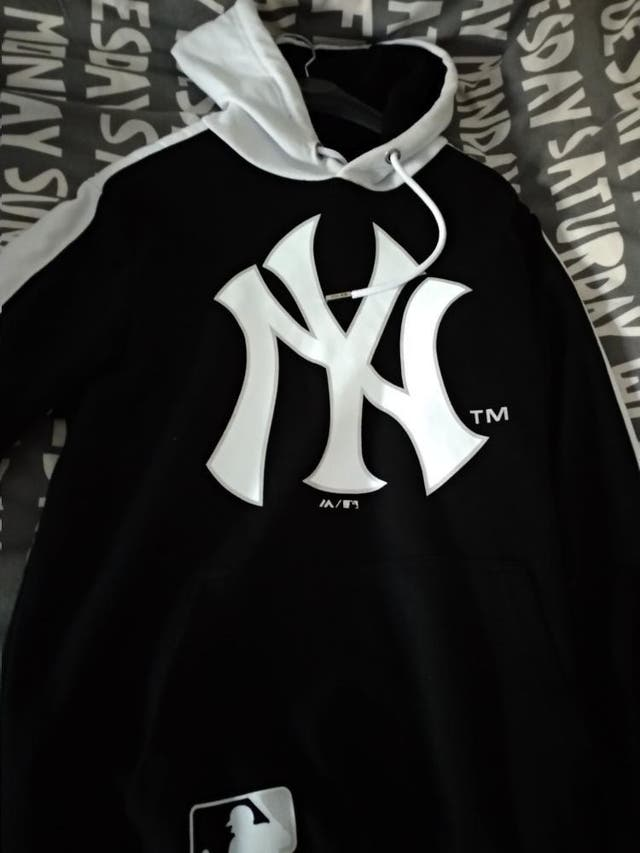 Sudadera NewYork Yankees