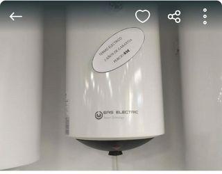 termo electrico vertical 30 litros brato