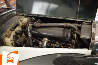Bentley Turbo Bentley R Type Mark VII Sports