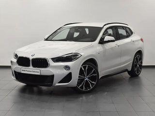 BMW X2 sDrive20i DCT 141 kW (192 CV)