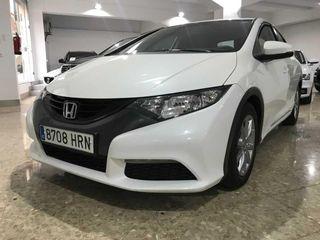 Honda Civic 1.4 IVTEC 5 PUERTAS.