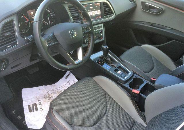 SEAT León X-perience Diesel León X-perience 2.0TDI CR S&S 4Drive DSG6 184