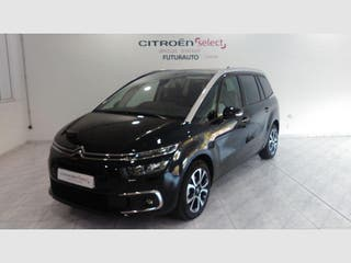 Citroen Grand C4 Spacetourer BlueHDi 96KW (130CV) S&S Feel