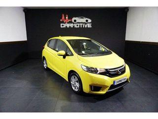 Honda Jazz 1.3 i-VTEC Elegance Navi 75 kW (102 CV)