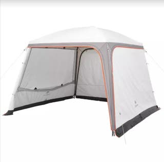 vendo lote camping acampada