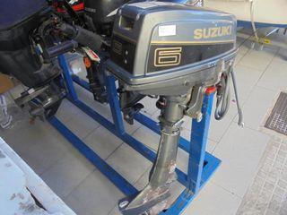 motor fueraborda dt8 8cv 2t