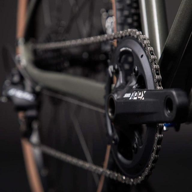 Gravel/ciclocross/cx
