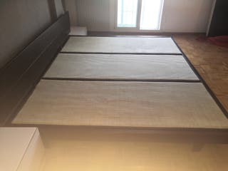 Cama japonesa tatami