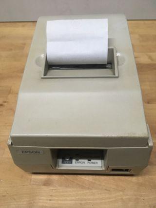 Impresora matrícial epsom