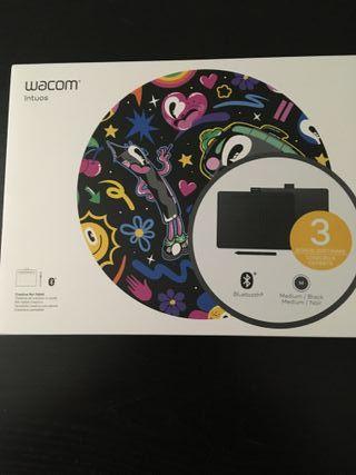 Tablet Wacom