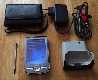 PDA Asus Mypal Pocket Pc
