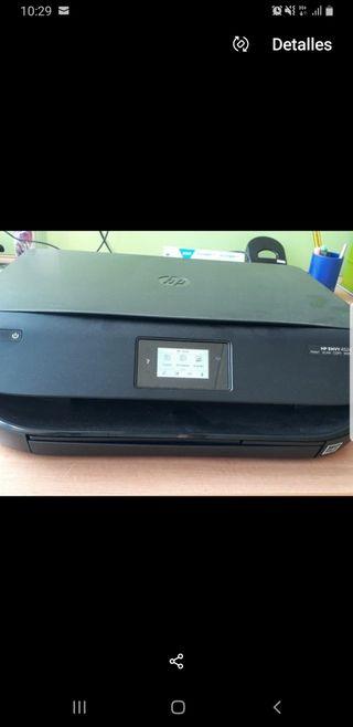impresora HP envy 4524