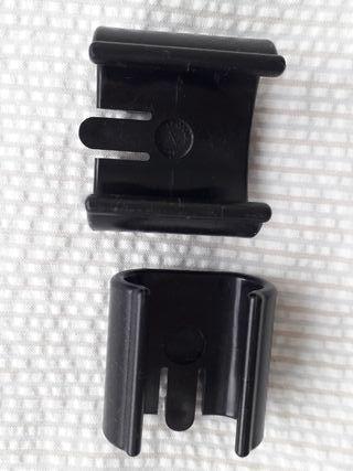 bugaboo accesorios adaptadores
