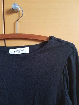 camiseta punto Pepa Loves