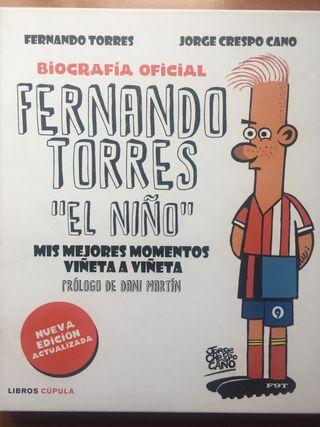 Biografía Fernando Torres