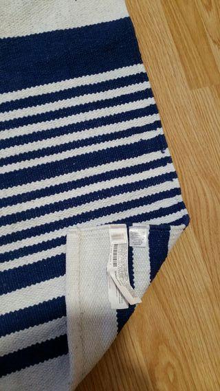 alfombra Zara Home 200×70