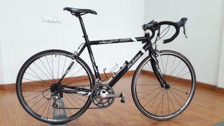 Bicicleta carretera KTM Strada 1000