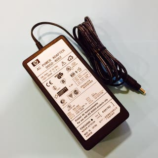 0950-4081 AC Power Adapter for HP PhotoSmart 7100 7150 7155 7300 7350 7550 7345