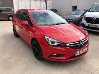 Opel Astra ST 2019 GERENCIA!!!!