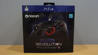 Mando PS4 PC Nacon Revolution Pro Controller 2