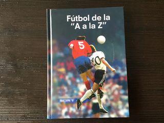 "FÚTBOL DE LA ""A A LA Z"". JOAN VALLS"