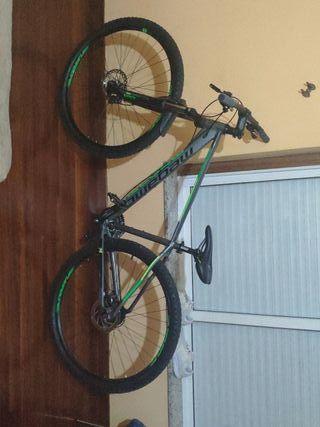 Bicicleta megamo URGE