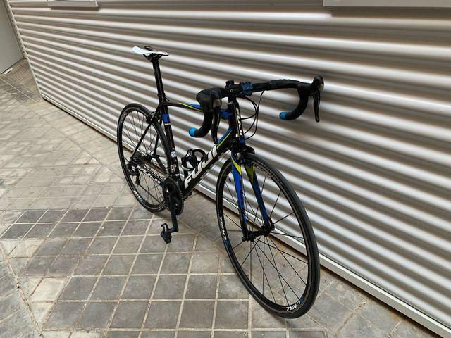 Bicicleta de carretera Fuji Altamira