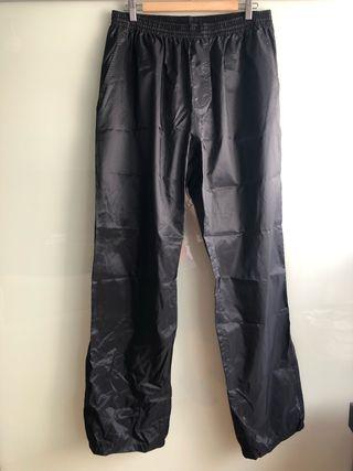 Pantalón impermeable T. XXL
