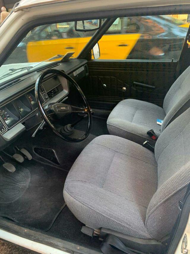 SEAT 131 1977